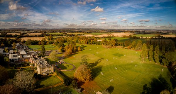 Farleigh in the Autumn